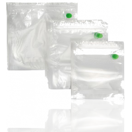 PACKADD/ VACUUM BAG/ 30 PIECES/ 3 SIZES/ PATENTED