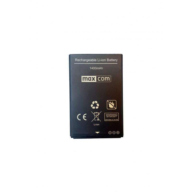 AKKU für für das ☎²-OneTouch-DUAL SIM- Outdoor- Handy