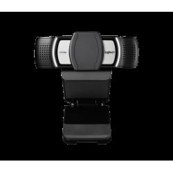 Logitech C930e Business-Webcam, Full-HD 1080p, 90° Blickfeld, 4-fach Zoom, Autofokus, RightLight 2-Technologie, Abdeckblende, Fü