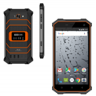 ²-DUAL SIM MS457/ 4G/Android/Strong -Outdoor- Handy-Rugged von G-TELWARE®!