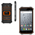 ²-DUAL SIM MS457 /4G/Android/Strong -Outdoor- Handy-Rugged von G-TELWARE®!