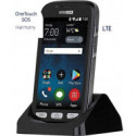 ONETOUCH SOS Harmony SMARTPHONE/ANDROID/8MP/2MP CAMERA/Commande à distance de G-TELWARE® !