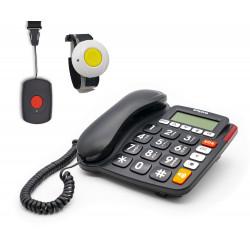 EMPORIA KFT19 SOS 30 Notrufnummern(G-TELWARE®)
