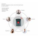 Hausnotrufsystem SOS GSM G-ASSISTANT®-HAUS-Überwachung